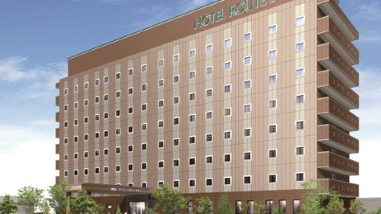 新城露櫻酒店