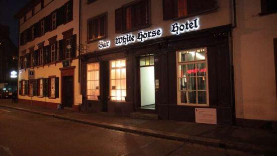 White Horse Hotel Basel