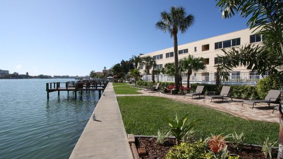 Westwinds Waterfront Resort