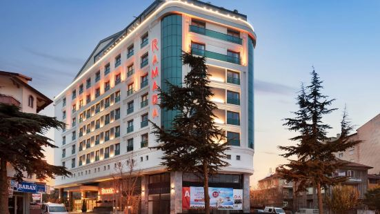 Ramada by Wyndham Isparta