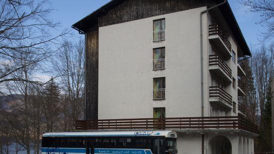 Hostel Pod Voglom