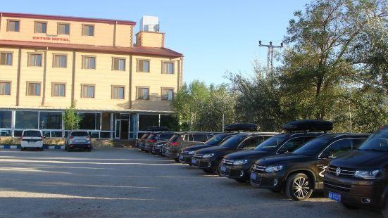 布提克爾圖酒店