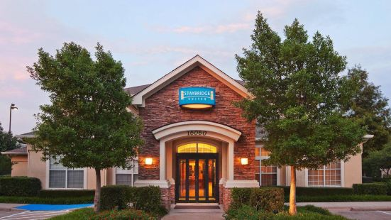 Staybridge Suites Dallas/Addison