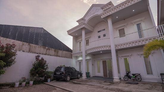 RedDoorz Syariah Near Opi Mall Palembang