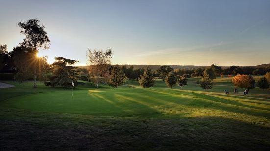 温瑟姆山谷高爾夫鄉村俱樂部酒店