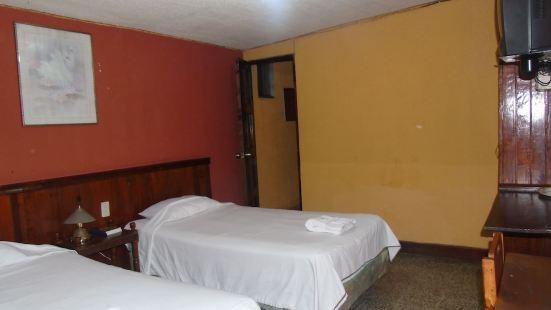 Hotel El Centro