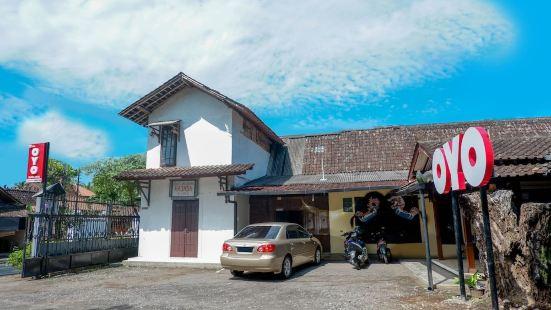 라자사 호텔