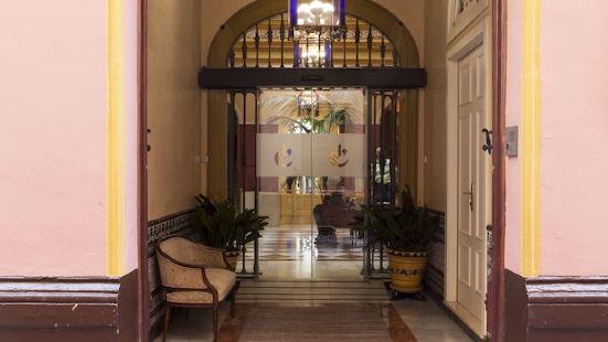 호텔 세르반테스