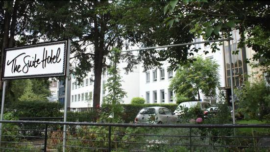 花園套房酒店