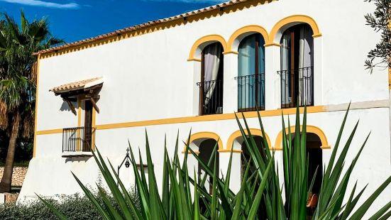 Namaste Villa
