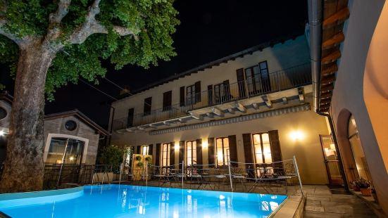 阿爾伯格勒杜科緹酒店