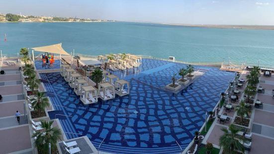 Royal M Hotel and Resort Abu Dhabi