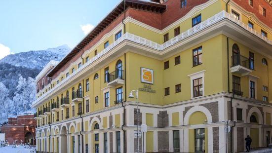Mövenpick Hotel Krasnaya Polyana