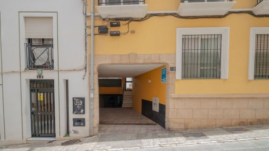 Cosy 1 Bedroom Apartment Calle Victoria