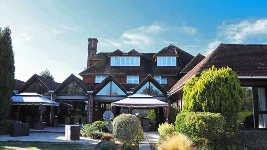 Fredrick's Hotel Restaurant & Spa