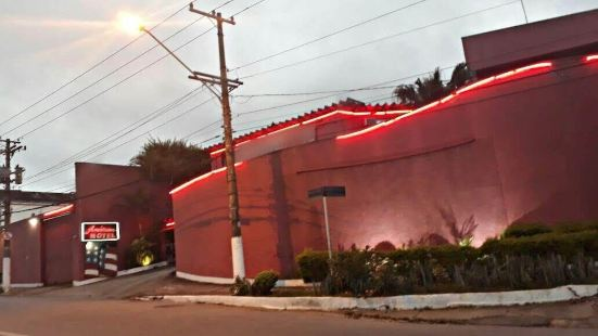 America Motel - Adults Only