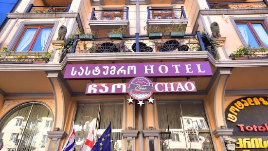 Hotel Chao