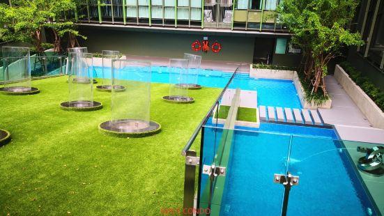 Siam& Pratunam Market Luxury Apartments