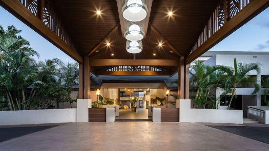 Sheraton Kauai Coconut Beach Resort