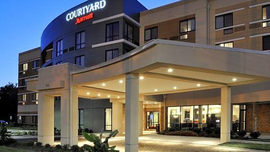 Courtyard by Marriott Clarksville