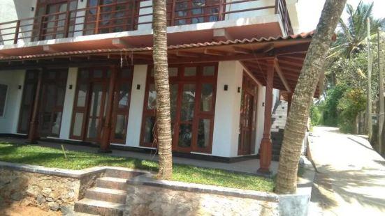 海洋微風別墅酒店