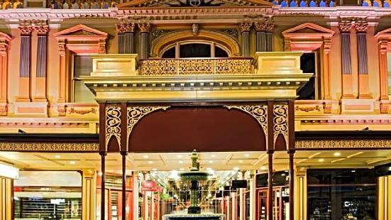 Majestic Tynte Street Apartments Adelaide