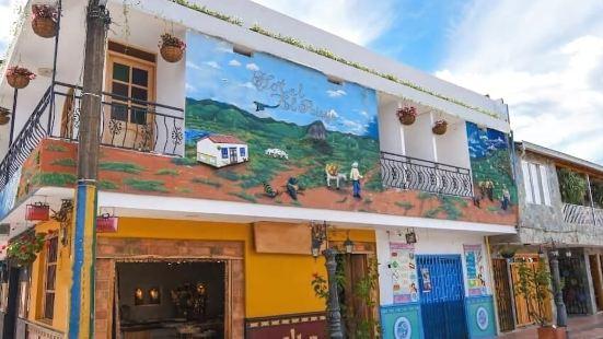 Hotel El Paisaje
