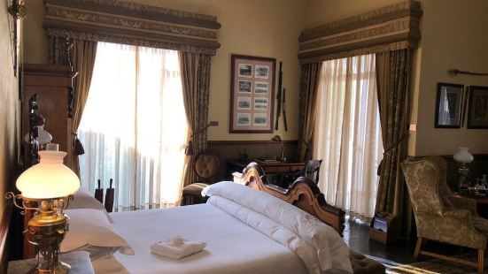 Whistletree Manor Boutique Hotel