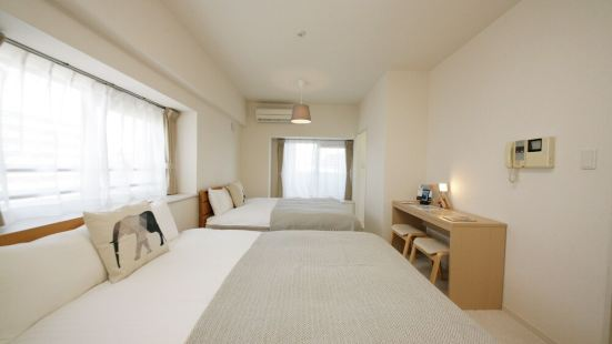 Toho Hotel Hakata 2