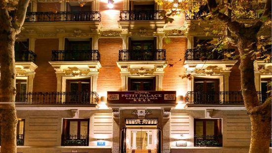 利爾塔德廣場小皇宮酒店