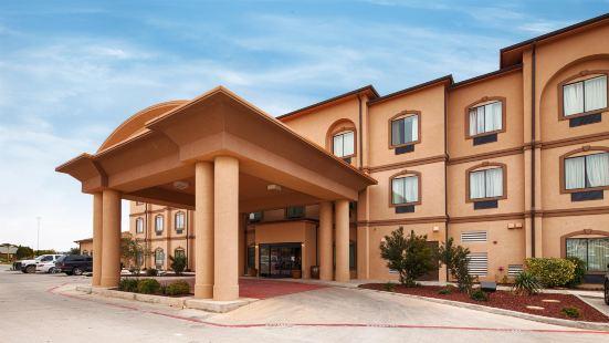 Best Western Palace Inn & Suites