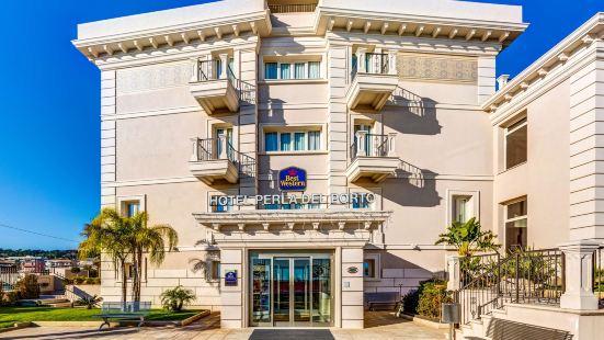 佩拉德爾波爾圖貝斯特韋斯特優質酒店