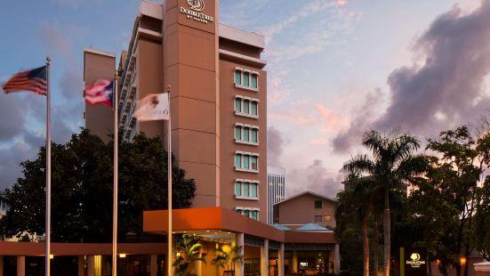 聖胡安希爾頓逸林酒店