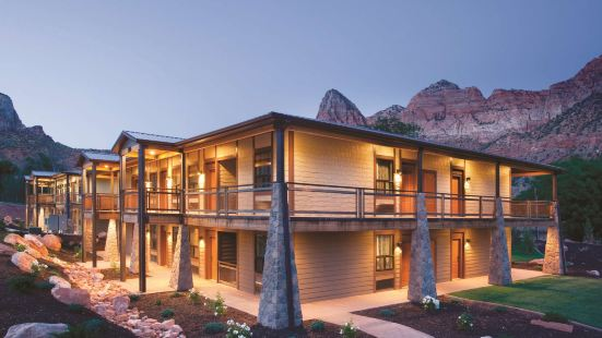 La Quinta by Wyndham at Zion Park/Springdale