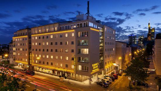 弗萊明法蘭克福美茵河畔豪華酒店