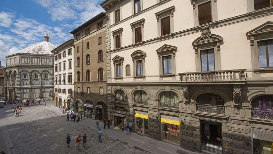 Palazzo Ruspoli Florence