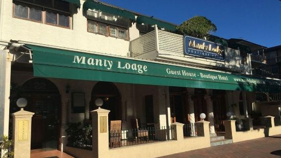 Manly Lodge Boutique Hotel Sydney