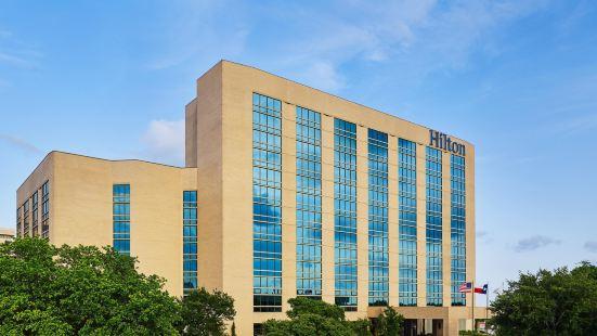 聖安東尼奧機場希爾頓酒店