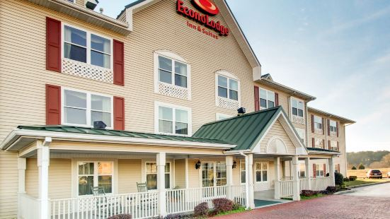 Econo Lodge Inn & Suites Flowood