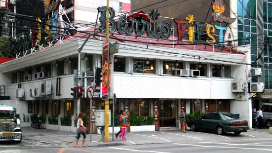 Makati Budget Hotel - Makati Ave.