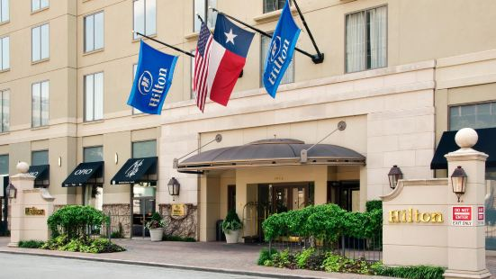 Hilton Dallas-Park Cities