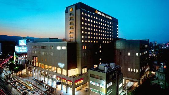 호텔 닛코 구마모토