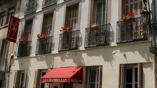 查姆貝蘭酒店