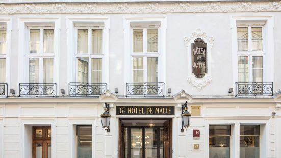 巴黎馬爾他阿斯託利亞酒店