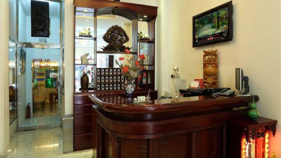 탕롱 1 호텔 하노이