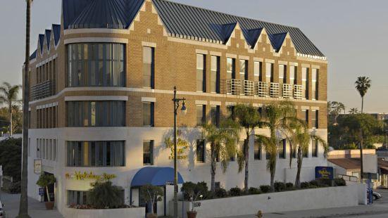Century Park Hotel La