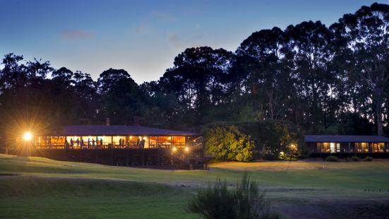 斯特林高爾夫俱樂部汽車旅館