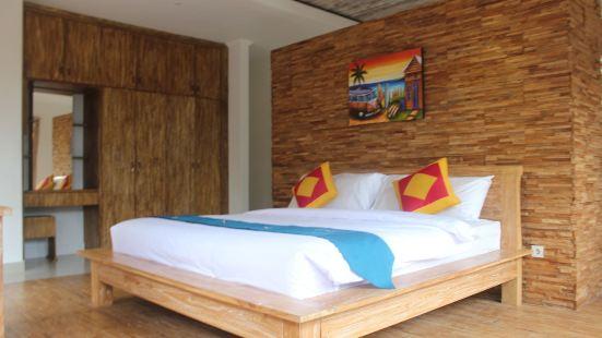 Kedungu Surf Camp