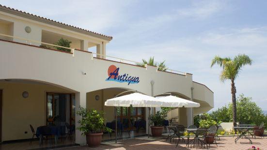 安提瓜旅居酒店