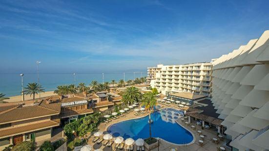 伊貝羅斯塔精選棕櫚海灘酒店